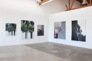 knupp gallery los angeles, contemporary fine arts, dtla arts district