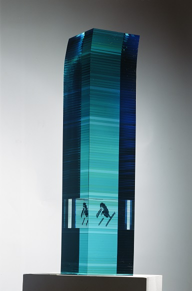 Usa On Demand >> BOHUMIL ELIAS Jr. & Sr. studio glass   knupp gallery LA