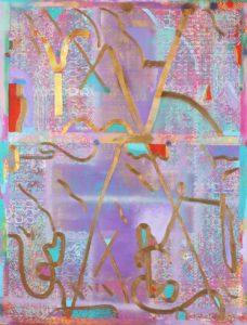 jiri-suhajek-obraz-kaligrafie-comb-tech-na-platne-170x130-cm-na-prodej-v-galerii-ceskeho-klasickeho-umeni-praha