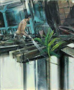 tomas-spevak-memories-oil-and-acrylic-on-canvas120x100-cm