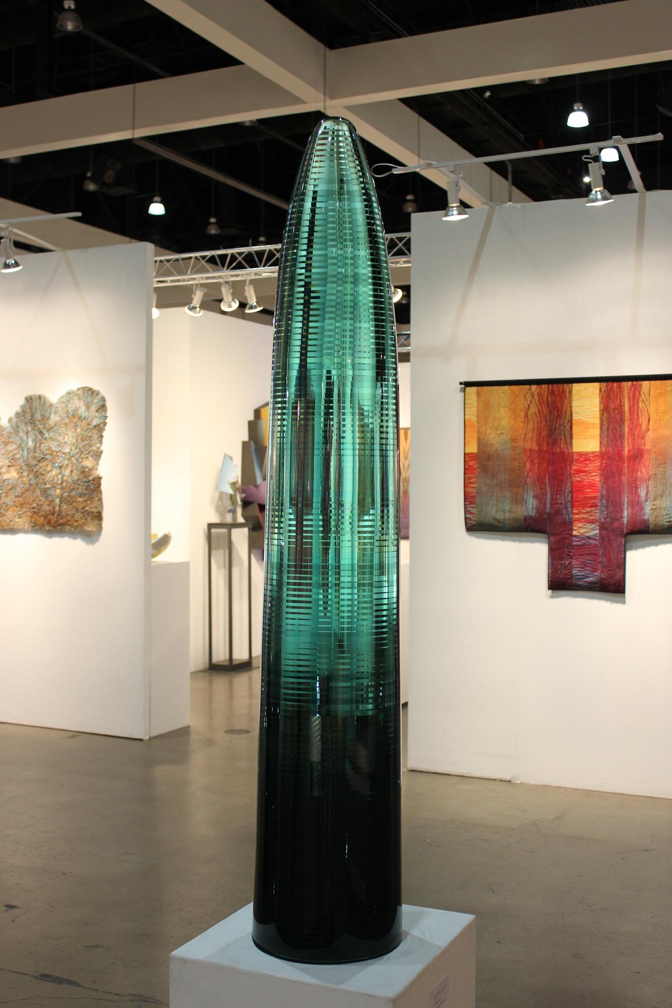 Knupp gallery la at the la art show 2016 knupp gallery la for Craft shows in louisiana