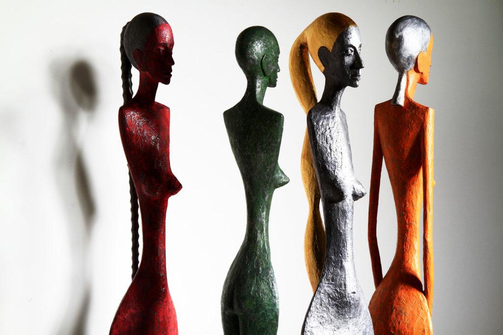 european-czech-contemporary-fine-art-sculpture-by-radek-andrle-individual-exhibition-in-2015-prague