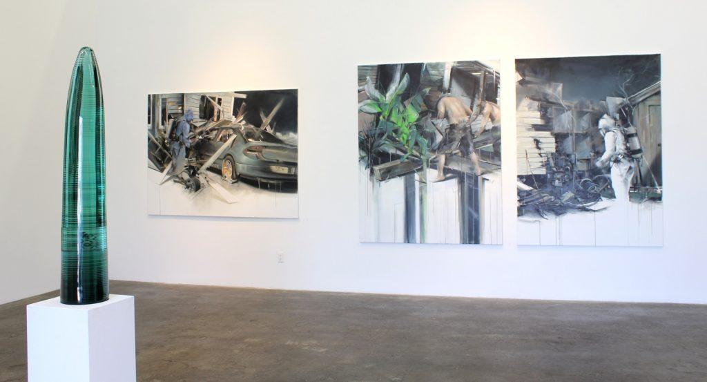 tomas-spevak-paintings-at-los-angeles-art-exhibition-czech-in-la-bergamot-station-santa-monica-september-2015