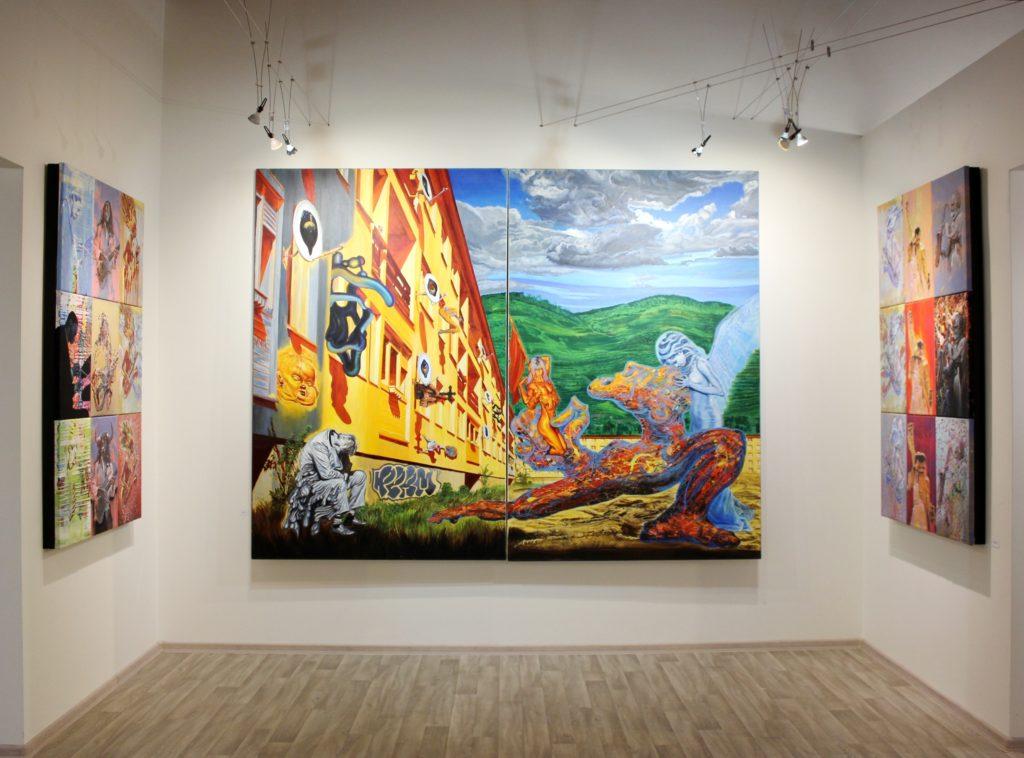 igor-piacka-autorska-vystava-jizda-na-tygrovi-v-zastupujici-prazske-galerii-soucasnych-umeni
