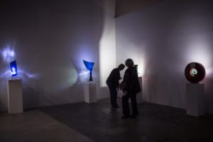 bohemian-glass-show-light-exhibition-at-knupp-gallery-la