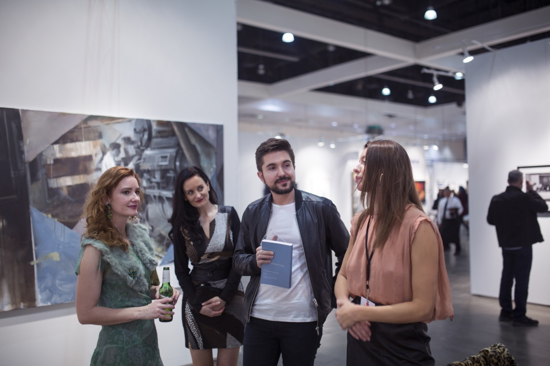 Knupp gallery la la art show 2017 knupp gallery la for Craft shows in louisiana