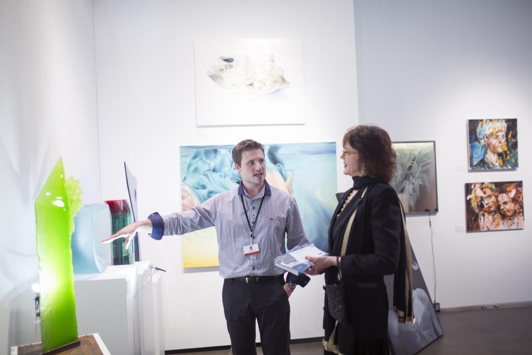 knupp gallery la la art show 2017 knupp gallery la On craft shows louisiana 2017